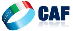 Calendario 2014 CAAF UILCOM a ROMA